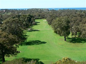 Victor Harbor Golf Club - Accommodation in Surfers Paradise