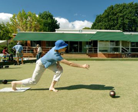 Canberra City Bowling Club - Accommodation in Surfers Paradise