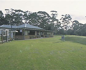 Yarram Golf Club - Accommodation in Surfers Paradise