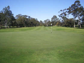 Maffra Golf Club - Accommodation in Surfers Paradise