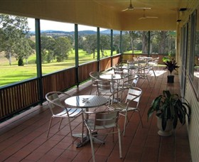 Woodenbong and District Golf Club - Accommodation in Surfers Paradise