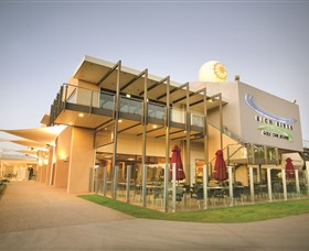 Rich River Golf Club Resort - Accommodation in Surfers Paradise