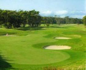 Shoalhaven Heads Golf Club Bistro - Accommodation in Surfers Paradise