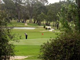 Mount Barker-Hahndorf Golf Club - Accommodation in Surfers Paradise