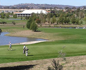 Gungahlin Lakes Golf and Community Club - Accommodation in Surfers Paradise