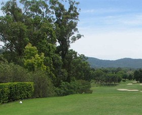 Murwillumbah Golf Club - Accommodation in Surfers Paradise