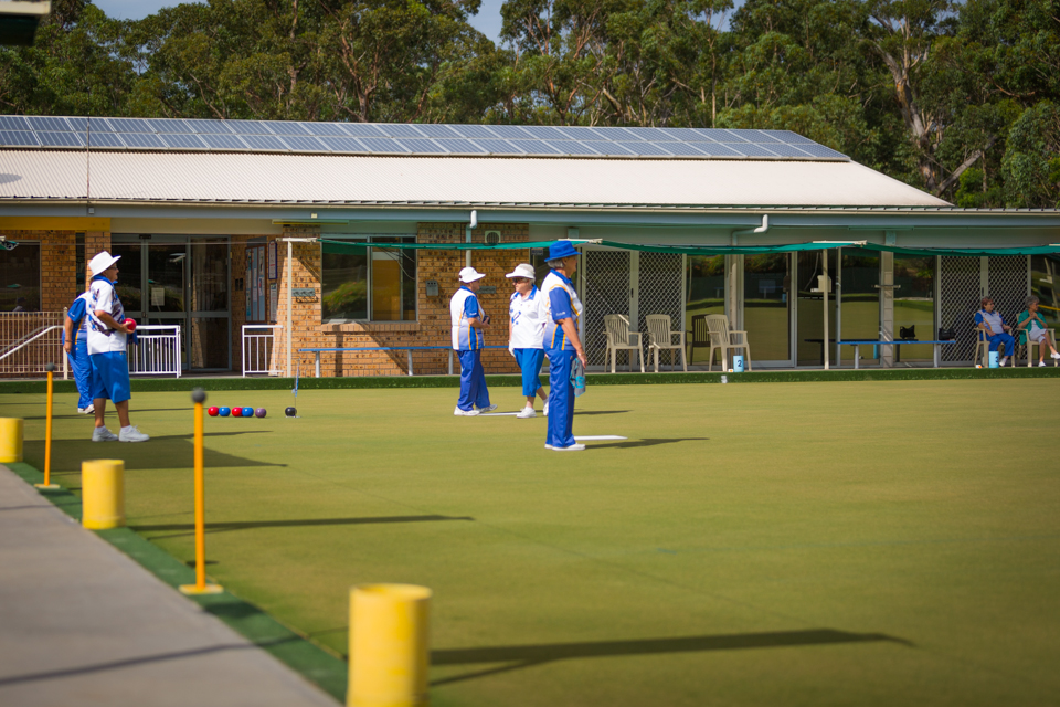 Lake Conjola Bowling Club - Accommodation in Surfers Paradise