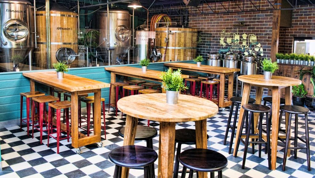 Brisbane Brewing Co. - Accommodation in Surfers Paradise