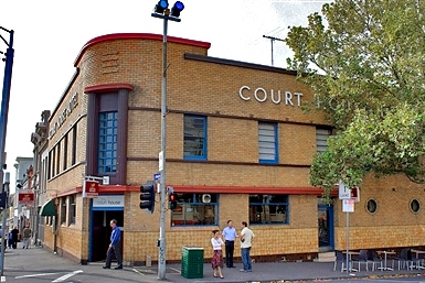 Court House Hotel North Melbourne - Accommodation in Surfers Paradise