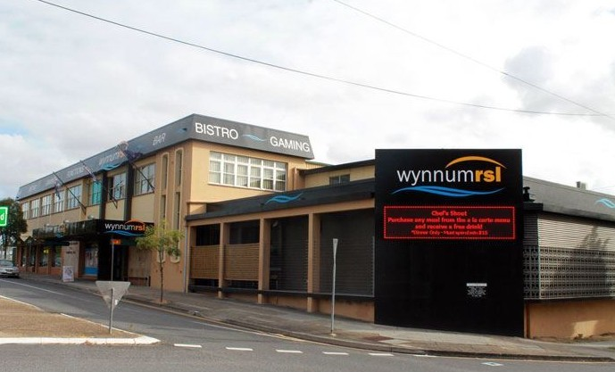 Wynnum RSL Club - Accommodation in Surfers Paradise