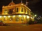 The Toxteth Hotel - Accommodation in Surfers Paradise