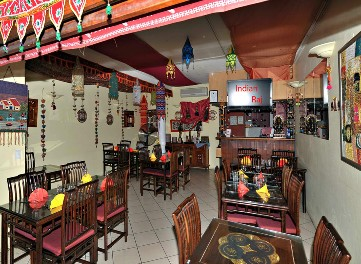 Raj Indian Restaurant - Accommodation in Surfers Paradise