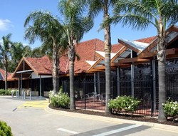 Vine Inn Barossa - Accommodation in Surfers Paradise