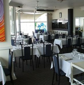 Cazzy's at the Top - Accommodation in Surfers Paradise