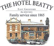 Beatty Hotel - Accommodation in Surfers Paradise