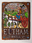 Eltham Hotel - Accommodation in Surfers Paradise