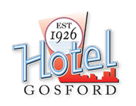Hotel Gosford - Accommodation in Surfers Paradise