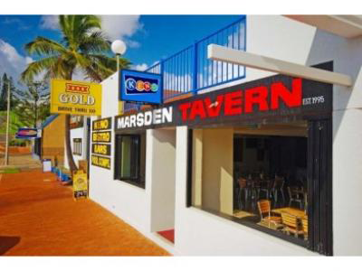 Marsden Tavern - Accommodation in Surfers Paradise
