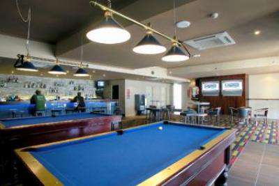 Royal George Hotel - Accommodation in Surfers Paradise
