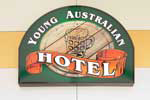 Young Australian Hotel - Accommodation in Surfers Paradise