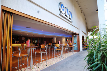 CBD Cafe Bar - Rydges Hotel Southbank - Accommodation in Surfers Paradise