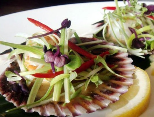 Kaffir Lime Thai Eatery - Accommodation in Surfers Paradise