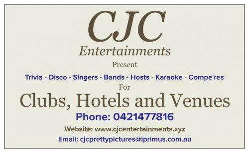 CJC Entertainments - Accommodation in Surfers Paradise