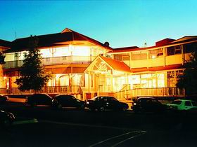 Loxton Community Hotel Motel - Accommodation in Surfers Paradise