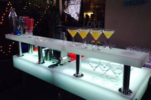 Cocktails By Design - Accommodation in Surfers Paradise