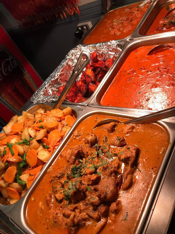 Royal Indian Kitchen Restaurant - Accommodation in Surfers Paradise