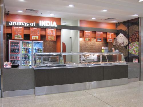 Aromas of India Restaurant - Accommodation in Surfers Paradise