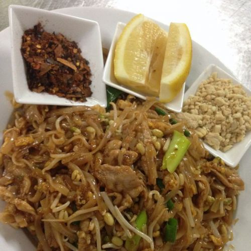 Num Whan Thai Restaurant - Accommodation in Surfers Paradise