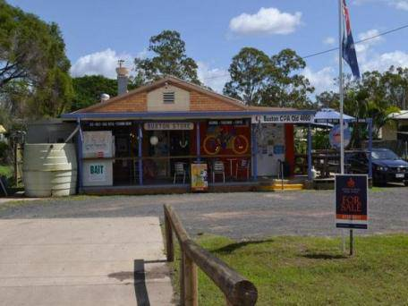 Buxton General Store - Accommodation in Surfers Paradise