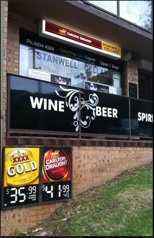 Stanwell Cellars - Accommodation in Surfers Paradise