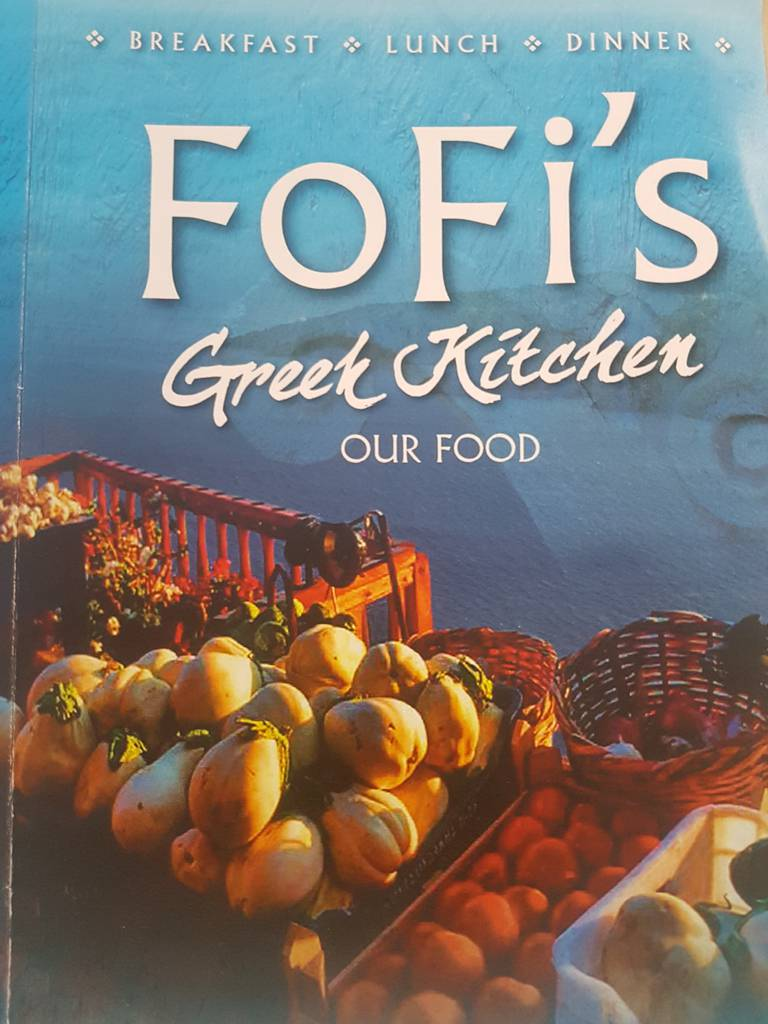 Fofi's Greek Kitchen - Accommodation in Surfers Paradise