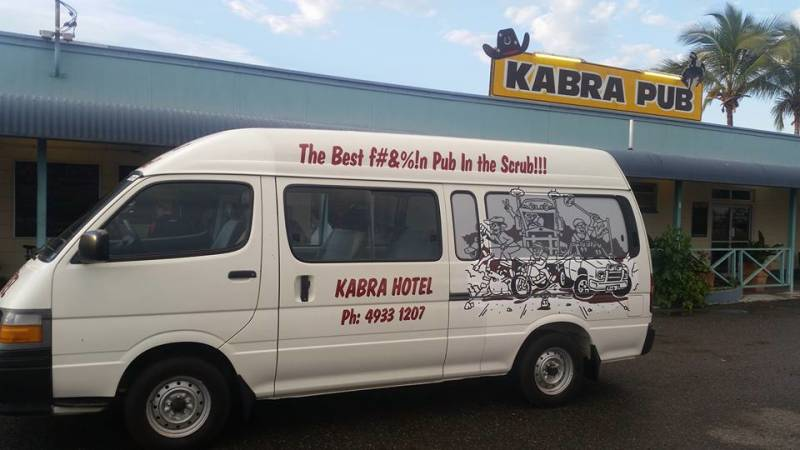 Kabra Hotel - Accommodation in Surfers Paradise
