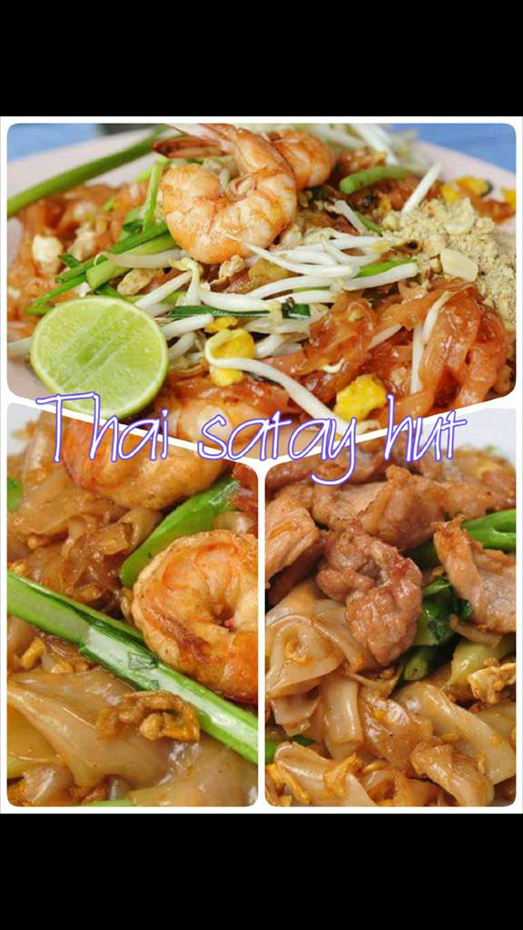 Thai Satay Hut - Accommodation in Surfers Paradise