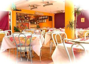 The Only Place Indian Restaurant - Accommodation in Surfers Paradise