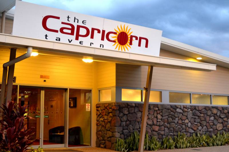 Capricorn Tavern - Accommodation in Surfers Paradise