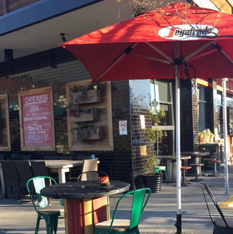Caff Rosso Bowral - Accommodation in Surfers Paradise