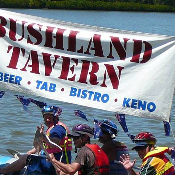 Bushland Tavern - Accommodation in Surfers Paradise