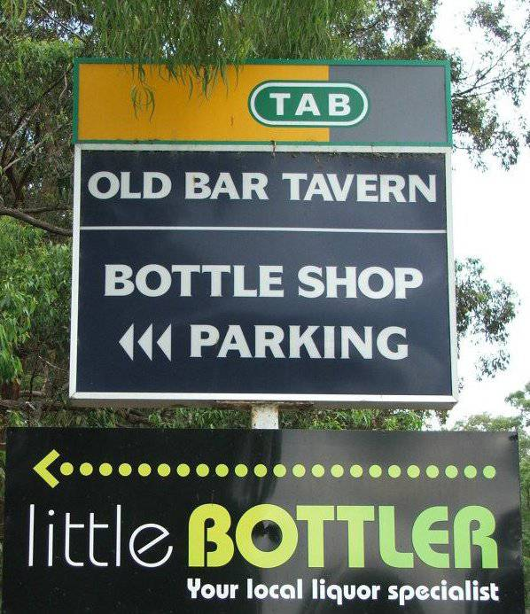 Old Bar Tavern - Accommodation in Surfers Paradise