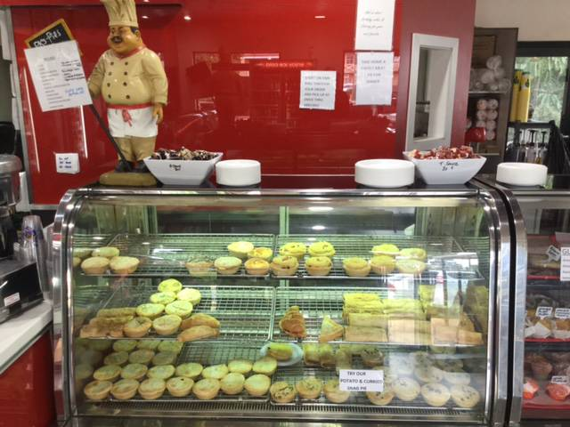 PKs Bakery - Accommodation in Surfers Paradise