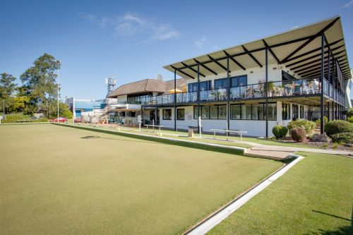 Taree Leagues Sports Club - Accommodation in Surfers Paradise