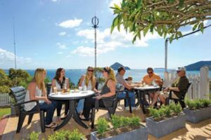 Inner Light Tea Rooms - Accommodation in Surfers Paradise