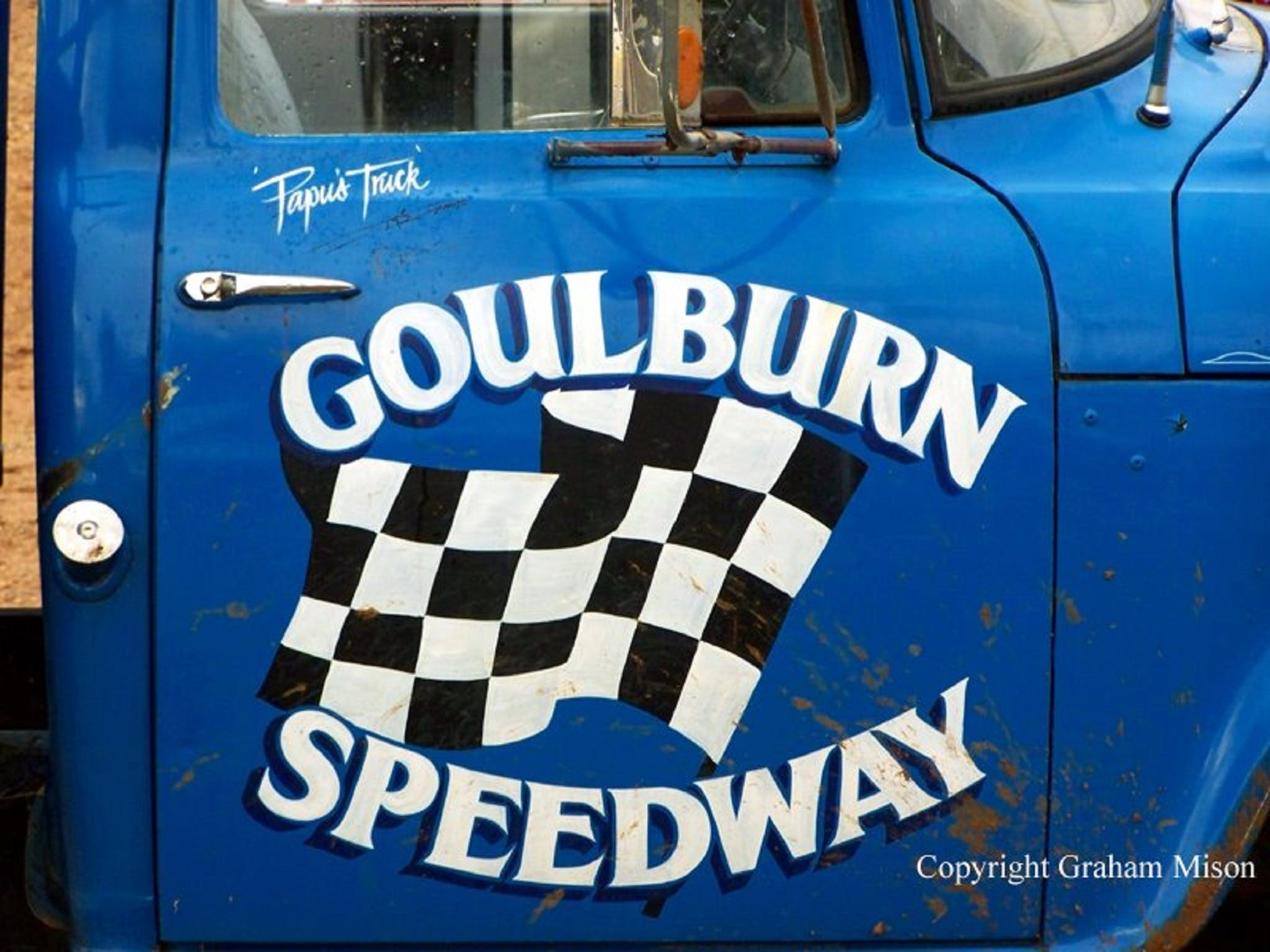 50 years of racing at Goulburn Speedway - Accommodation in Surfers Paradise