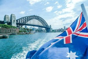 Australia Day Lunch and Dinner Cruises On Sydney Harbour with Sydney Showboats - Accommodation in Surfers Paradise