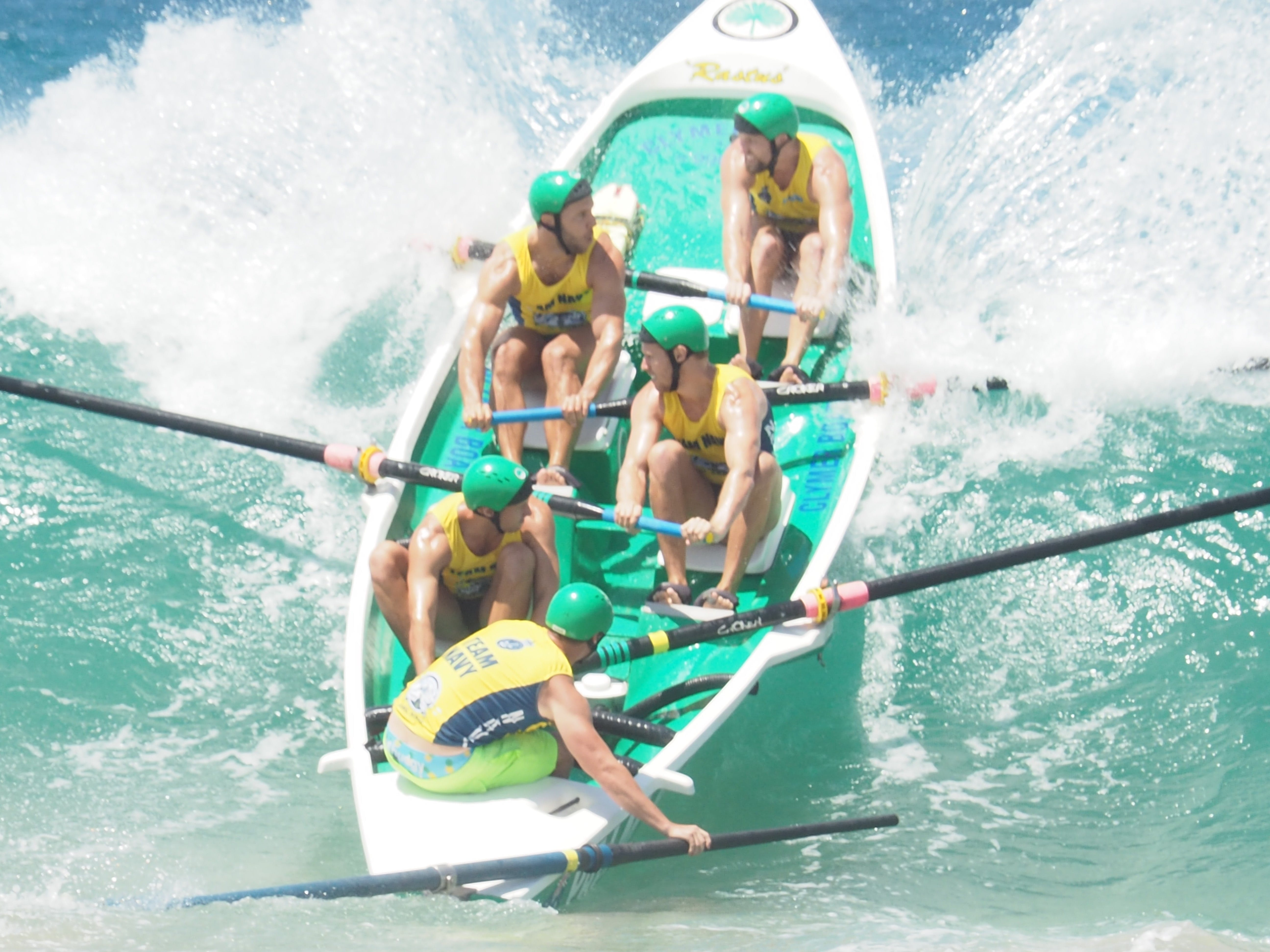 Australian Surf Rowers League Open - Accommodation in Surfers Paradise