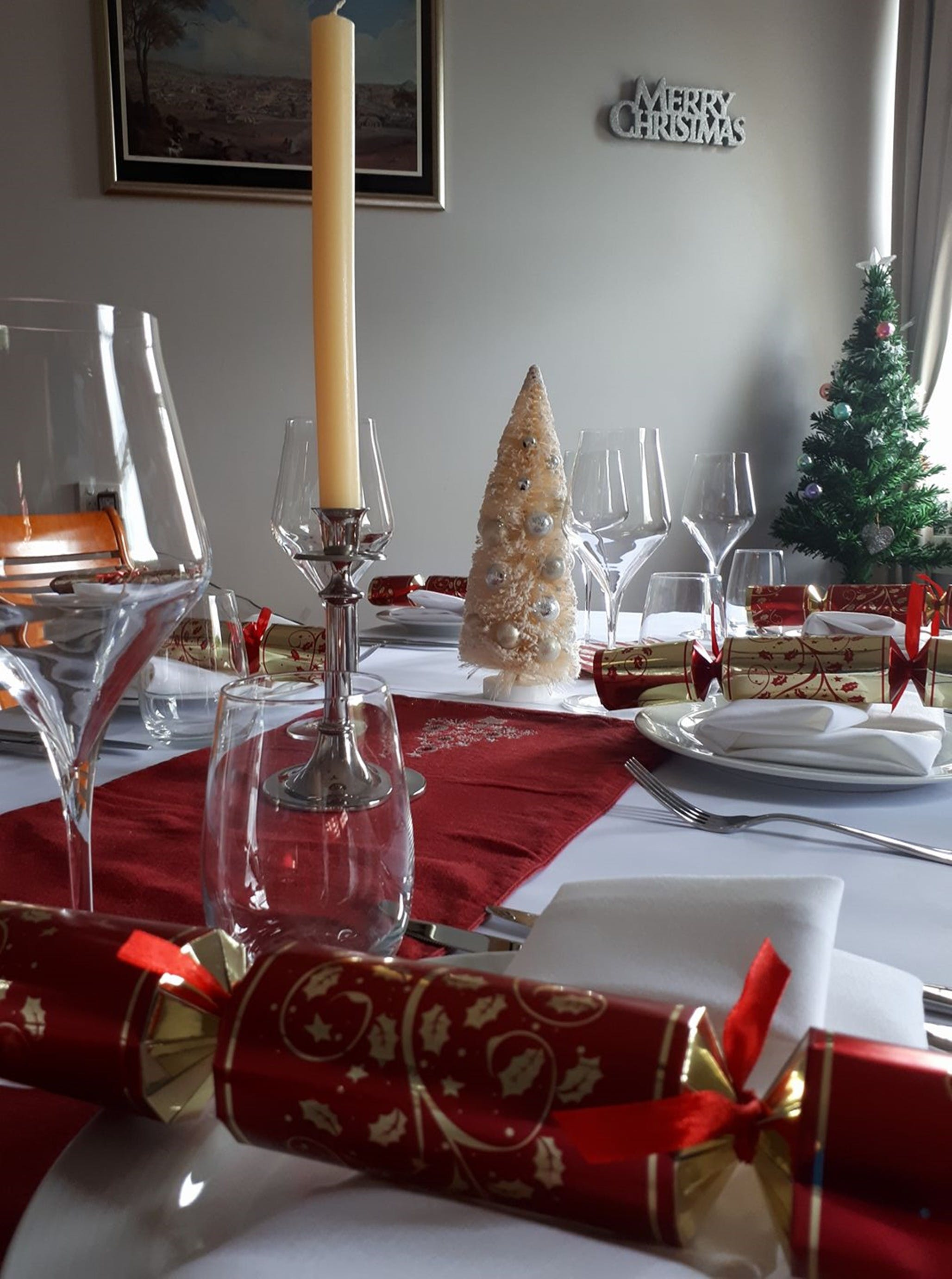 Christmas Day Lunch - Accommodation in Surfers Paradise