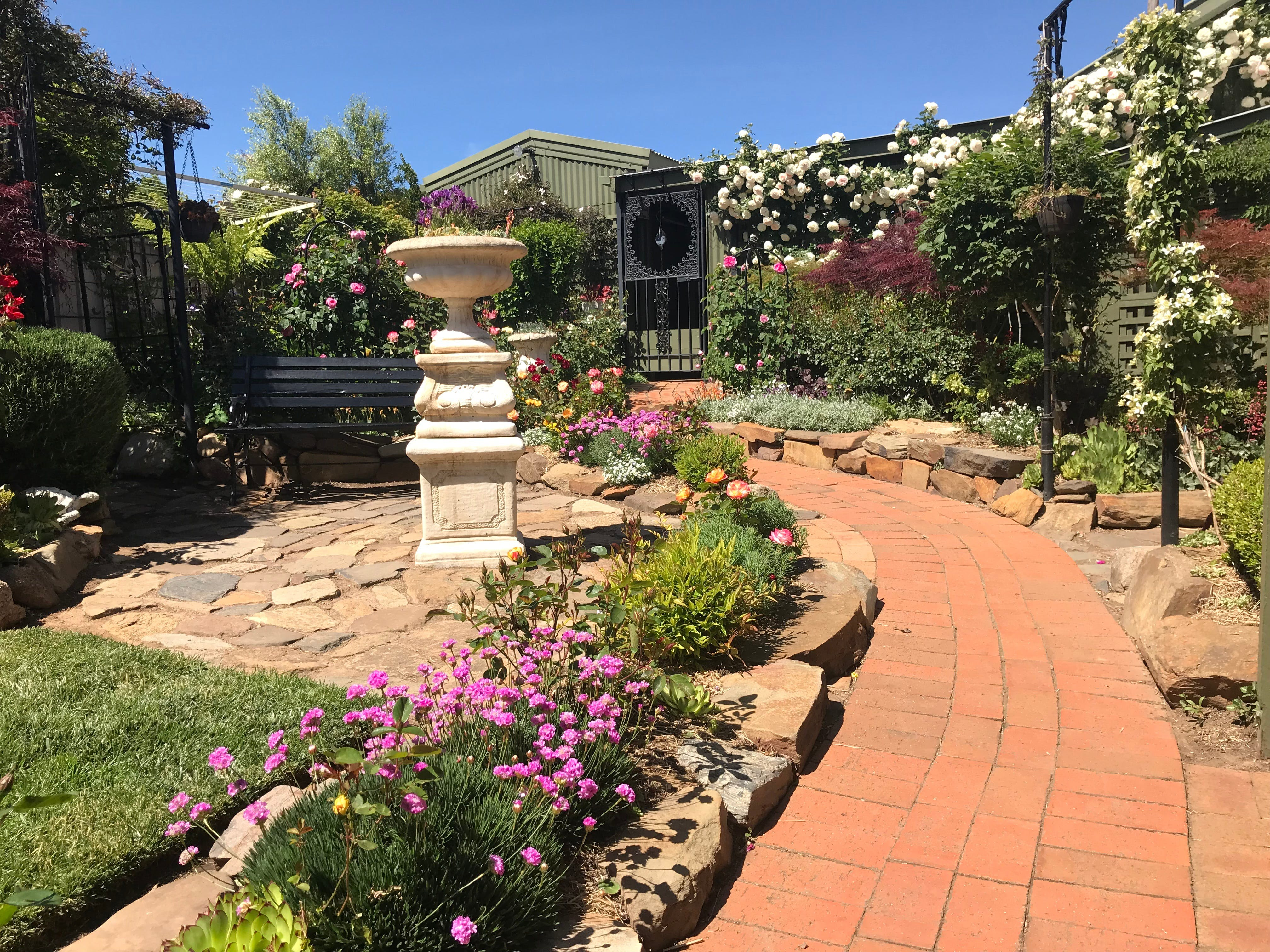 Crookwell Garden Festival - Accommodation in Surfers Paradise